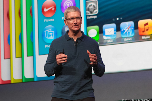 Are Apple fans really more loyal?