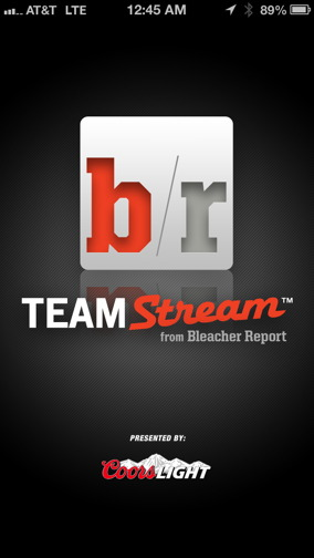 Team STrem