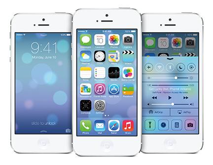 Rumor Claims iOS 7 Beta 7 Coming Monday