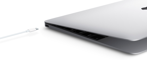 Thunderbolt's future on the Mac could be saved by the USB-C