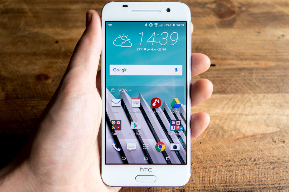 HTC One A9 review: An awesome mid-range phone (in the US